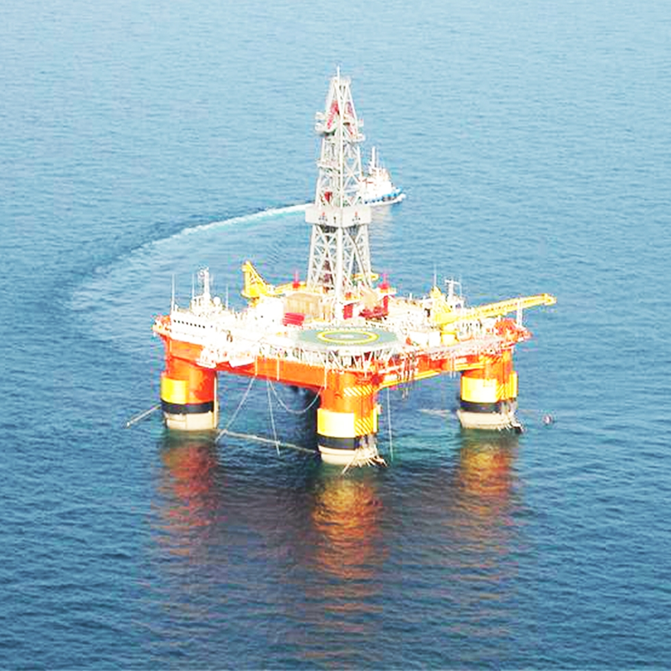 Management, Drilling Operation, Maintenance, Provision and Supply of
